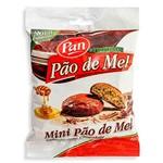 Mini Pão de Mel 80g - Pan