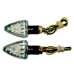 Mini Pisca Led Mt201 - Multilaser