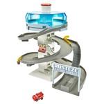 Mini Pista de Competição Carros - Mattel
