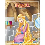 Mini - Princesas: Rapunzel