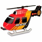 Mini Rush e Rescue Helicoptero Dtc 2985