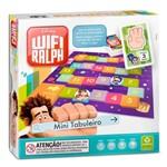 Mini Tabuleiro Wifi Ralph- COPAG