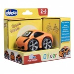 Mini Turbo Chicco Touch Oliver
