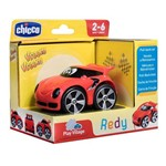 Mini Turbo Chicco Touch Redy