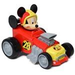 Mini Veículo e Acessórios - Disney - Aventura Sobre Rodas - Hot Road - Mickey - Toyng