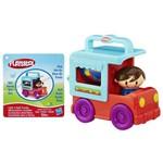 Mini Veículo Playskool - Hasbro