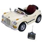 Mini Veículo Rolls Royce 12v Carro Elétrico Bel Fix 915000