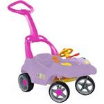 Mini Veículo Smart Menina