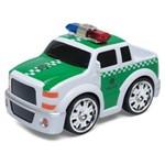 Mini Viaturas - Polícia - Caminhonete - Dtc