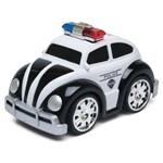 Mini Viaturas - Polícia - Fusca - Dtc