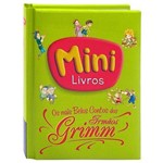 Mini - Vu - os Mais Belos Contos dos Irmãos Grimm