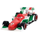 Miniatura - 1:55 - Francesco Bernoulli - Filme Carros - Disney Pixar - FWK97