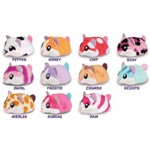 Miniatura Colecionavel Hamsters Single Pack Serie 2 Candide