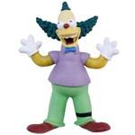 Miniatura Colecionável Multikids os Simpsons Krusty The Clown