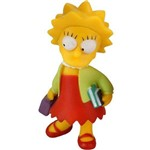 Miniatura Colecionável Multikids os Simpsons Lisa Simpson
