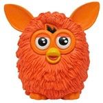 Miniatura do Furby Hot Phoenix - Hasbro