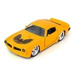 Miniatura Jada Toys 1:32 Pontiac Firebird Big Time 1972