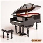 Miniatura Piano de Cauda
