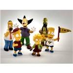Miniatura The Simpsons Coleçao B - Multikids