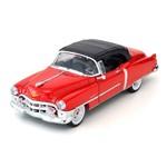 Miniatura Welly 1:24 Cadillac Eldorado 1953