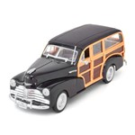 Miniatura Welly 1:24 Chevrolet Fleetmaster 1948