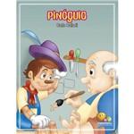 Miniclassicos Todolivro: Pinoquio