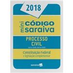 Mínicódigo Saraiva Processo Civil - 23ª Ed.