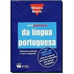 Minidicionario da Lingua Portuguesa Silveira Bueno - 1