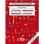 Minidicionário Espanhol Português