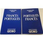 Minidicionário Vocabulário Básico: Francês - Português - Francês