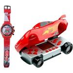 Minigame Cars com Relógio