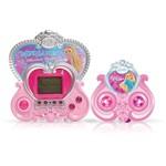 Minigame + Rádio FM Barbie - Candide