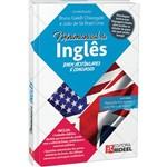 Minimanual de Inglês - Enem, Vestibulares e Concursos