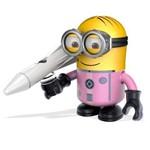 Minions Figuras Miniatura Surpresa - Mattel