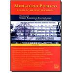 Ministério Público: Legislação Institucional