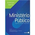 Ministerio Publico - Saraiva