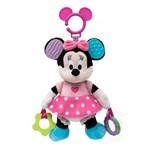 Minnie Mouse de Atividades - Buba