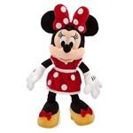 Minnie Mouse Vestido Vermelho 45 Cm Disney Store