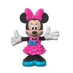 Minnie - Movimentos Mágicos - Mattel