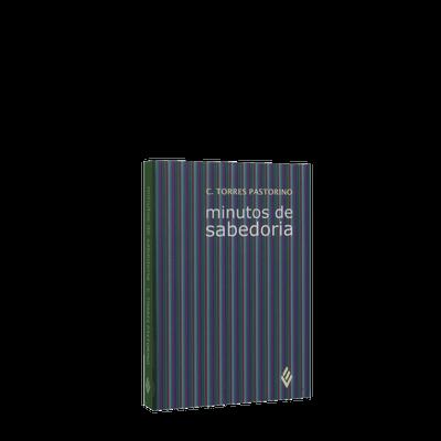 Minutos de Sabedoria (capa Saviesa)