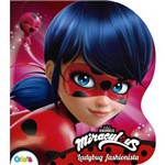 Miraculous - Ladybug Fashionista - Cartonado Recort