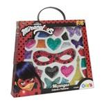 Miraculous Miçanga, Colares e Pulseiras Ladybug - Fun Toys