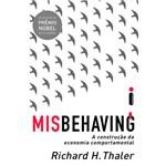 Misbehaving - 1ª Ed.