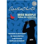 Miss Marple - Todos os Romances - Vol 1 - Lpm