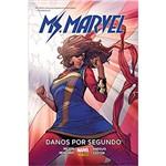 Miss Marvel Danos por Segundo