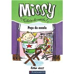 Missy - Cheia de Estilo! - Peca da Escola