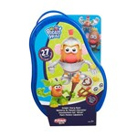 Mister Potato Head Container Temático Cavaleiro - Hasbro