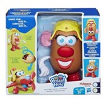 Mister Potato Head Nas Alturas Avião Divertido - Hasbro