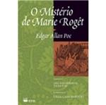 Misterio de Marie Roget, o - Ftd