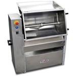 Misturador de Carne - com Tampa - 50 Kg